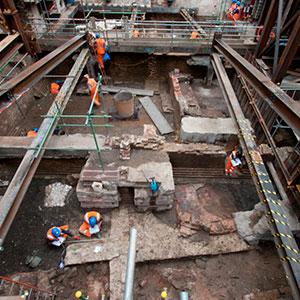 Project: Thameslink Borough Viaduct and London Bridge Improvement Works
